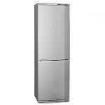 Холодильник Атлант ХМ-6021-080 серый