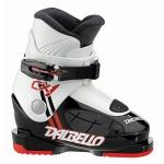 Ботинки г\л CX1 JS black white - 155