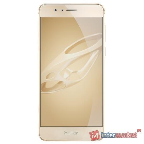 Смартфон Honor 8 4/64GB, Gold