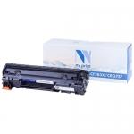 Картридж NV Print CF283X для HP