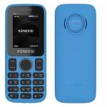 Мобильный телефон Keneksi E4, Blue