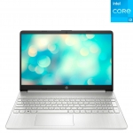Ноутбук HP 15s-fq2040ur/15.6 FHD/Core i3 1115G4 3.0 Ghz/8/SSD512/Dos