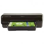 Принтер струйный HP Officejet 7110WF