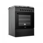 Кухонная плита Shivaki Apetito 00 E серый