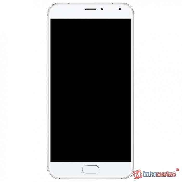 Смартфон Meizu PRO 5 64Gb Silver-White