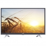 Телевизор Artel TV LED 32 AH90 G (81см) SMART, серо-коричневый