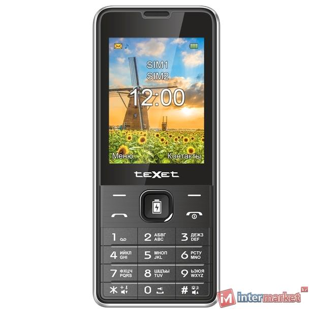 Мобильный телефон teXet TM-D227